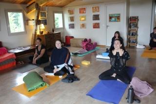 Retraite Yoga Fire By Jo (30)