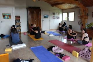 Retraite Yoga Fire By Jo (33)