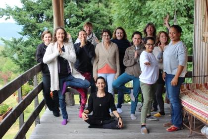 Retraite Yoga Fire By Jo (48)