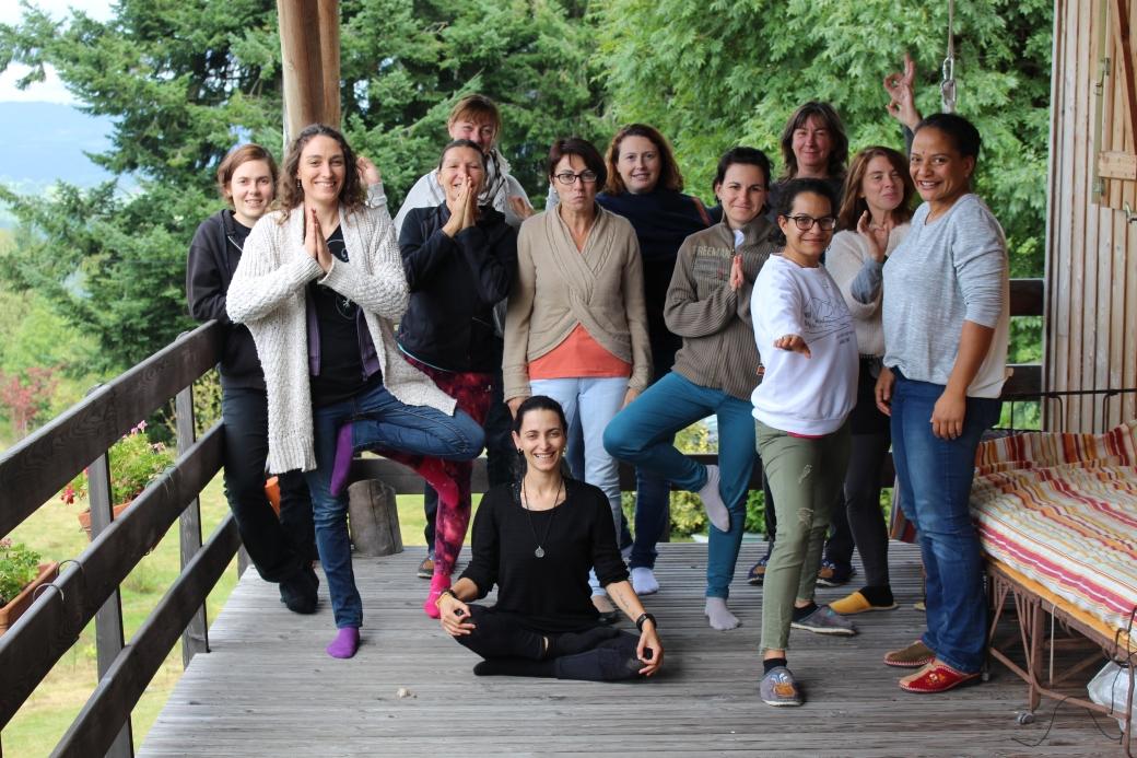 Retraite Yoga Fire By Jo (49)