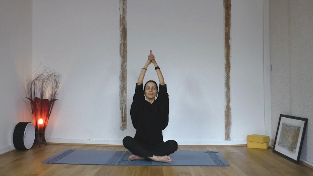 JAN 10 Yoga au travail - anti coup de barre