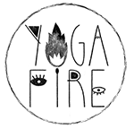 Yoga Fire By Jo